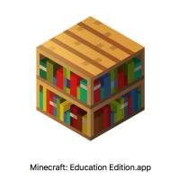 マイクラで学ぶ元素と化合物──Minecraft Education Edition